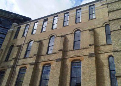 Cambridge Judge Business School – The Simon Sainsbury Centre