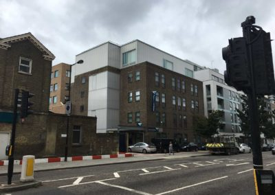 Hackney New School